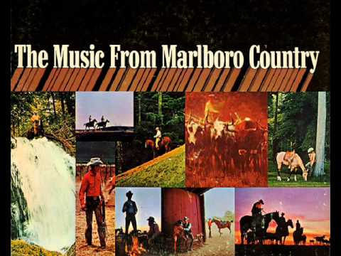 Marlboro Country Music Suite (All Original Artists)