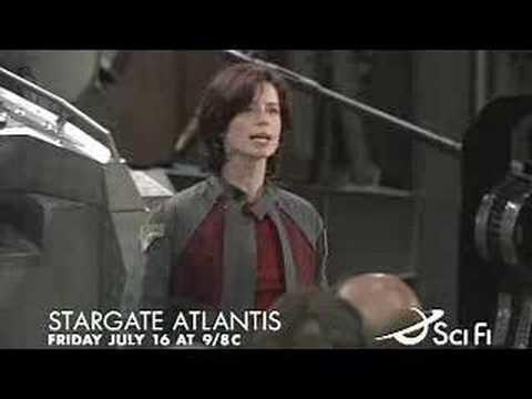 Stargate Atlantis Rising Promo
