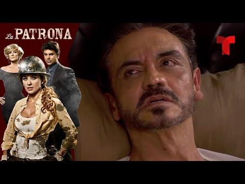 La Patrona / Capítulo 121 (1/5) / Telemundo