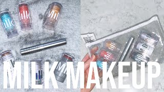 Testing Out The Best of Milk Makeup!