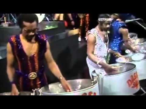 Boney M vs Michael Jackson (feat Duck Sauce) - Gotta go Black and White (mashup)