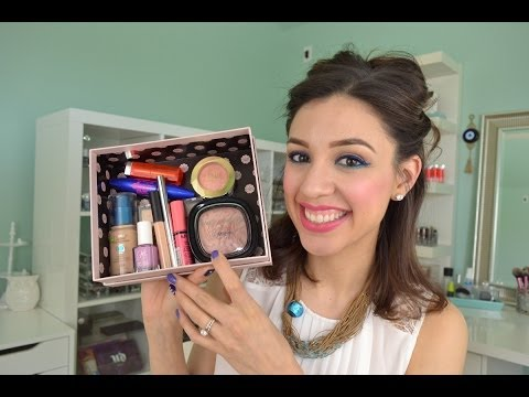 TAG: Top 10 Under $10 [My Favorite Drugstore Products]