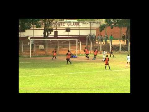 Final Mirim - Torneio Da Copa - 12 07 2014 video