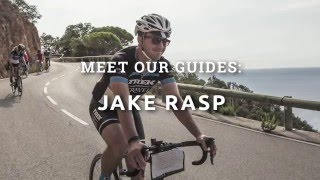 Meet Our Guides: Jake Rasp