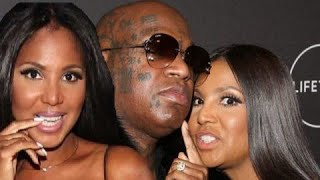 Toni Braxton Expecting a Baby With Bird Man!