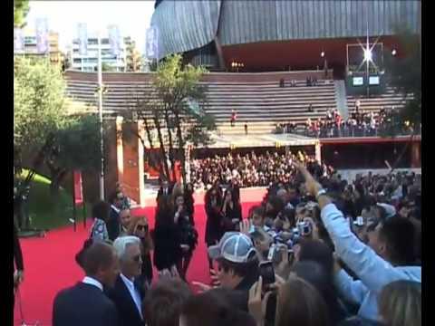 Richard Gere al Roma Film Fest