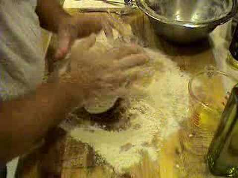 How to Make Easy Homemade Pizza Dough