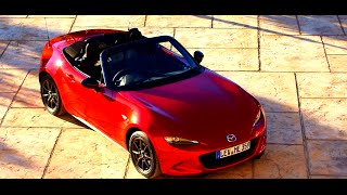 All-new Mazda MX-5 Design Explained