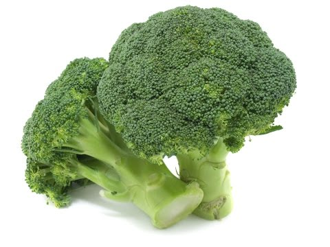 Super Food: Broccoli fights cancer & prevents cataract formation
