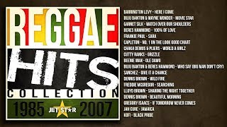 Best Reggae Hits of All Time | Classic Reggae and Dancehall Mix