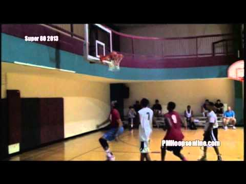 Skaal Labissiere (2015) Evangelical Christian School- Super 80 Highlights