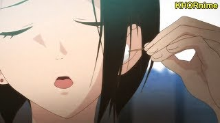 Funny Anime Ear Cleaning Moments (not clickbait)