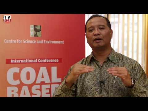 35 GW Power Project in Indonesia: Interview with Agung Wicaksono