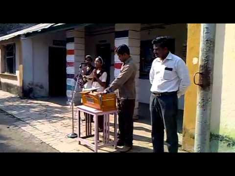 Rajmata Jijau Kanya Vidyalay Ganeshnagar