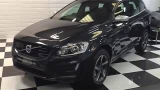 2014 (64) Volvo XC60 2.0 D4 R-Design Nav 181BHP Geartronic Automatic (For Sale)