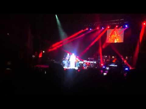 Shukran Allah - Salim Sulaiman Live In London [2012]