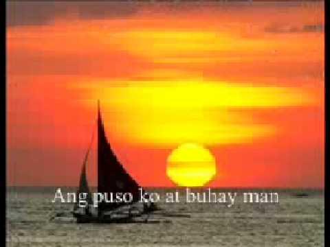 Francisco Santiago - Pilipinas Kong Mahal