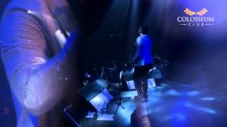 Judika - Stay With Me (Live at Colosseum Jakarta)