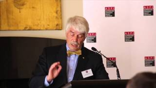 Future of organised crime and cybercrime - Roger Wilkins