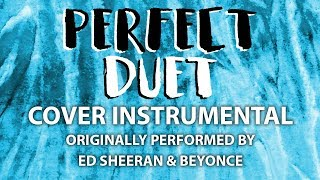 download musica Perfect Duet Cover Instrumental In the Style of Ed Sheeran feat Beyonce