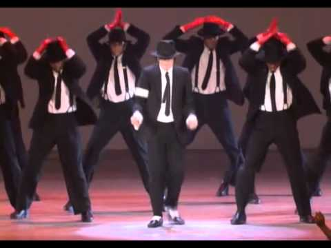Michael Jackson - 1995 MTV Video Music Awards Performance [SyNtEr].avi Music Videos