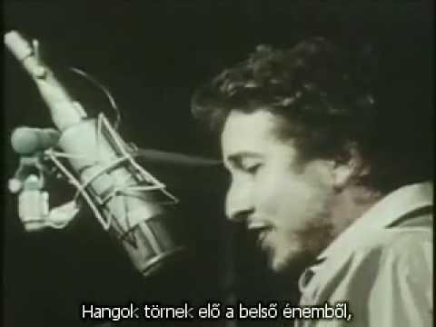 Bob Dylan - A Thousand Miles Behind