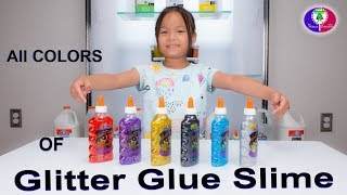 Categories video slime khmer make colors of glitter glue slime with tide glitter glue transform challenge khmer kids make ccuart Images