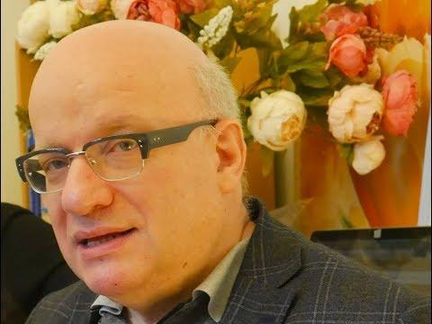 Дмитрий Джангиров в прямом эфире PolitWera