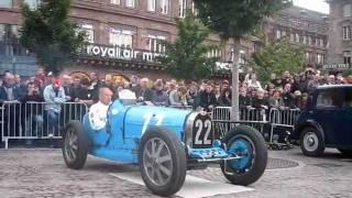 Bugatti Type 35 Strasbourg