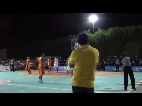 Marogong Jeddah WU VS Papparoti Riyadh Falcon (4th part)