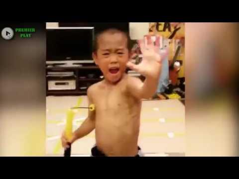 El Niño mas Letal del Mundo Bruce Lee JR 2017
