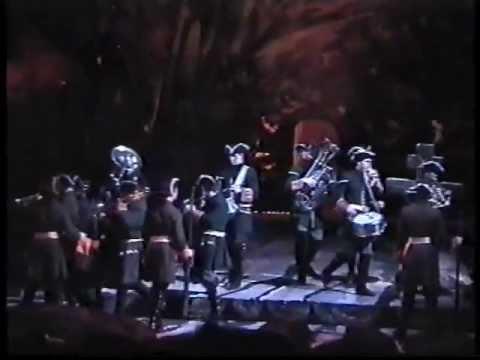 Скачать песню плывет лебедушка из оперы хованщина