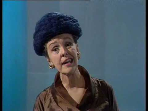 Joyce Grenfell - Lumpy Latimer