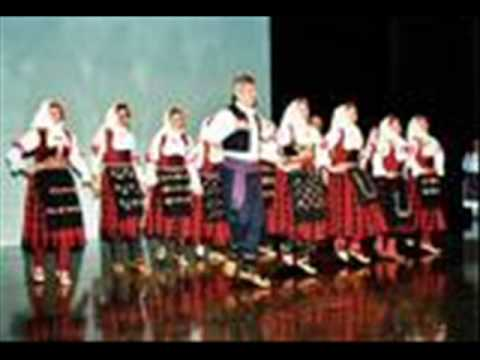 Serbian Culture and Tradition