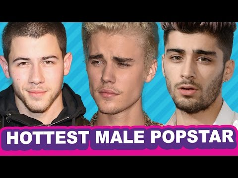 Justin Bieber vs Zayn: Hottest Male Pop Artist Right Now (Debatable)