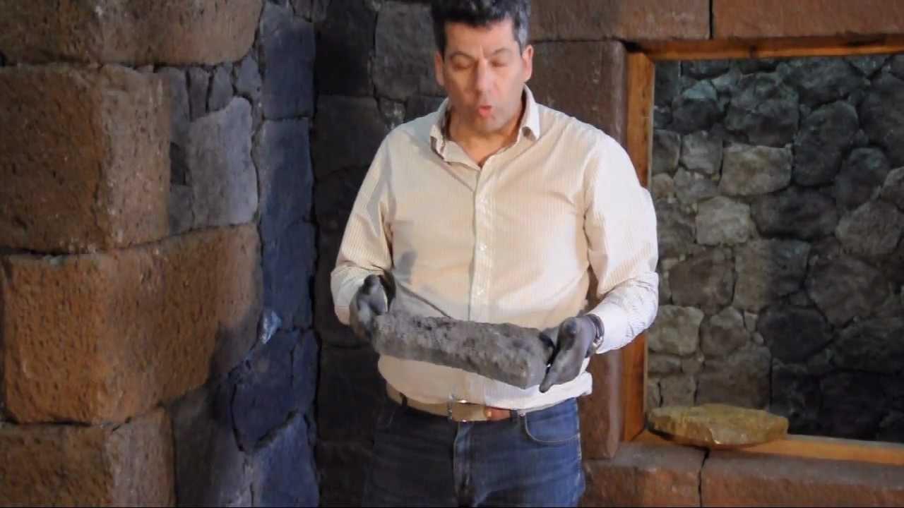 Revestimiento bassalto piedra artificial artifitial stone - Revestimiento piedra artificial ...