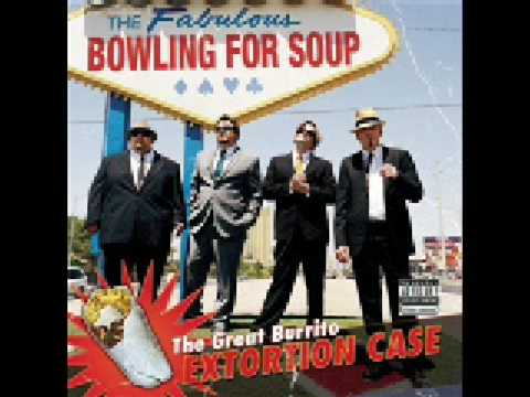 Bowling For Soup - Friends Like You