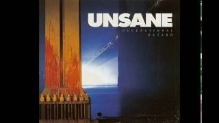 Watch Unsane Over Me video