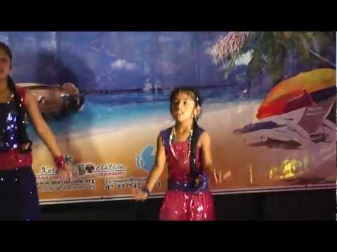 Anarkali Disco Chali Hindi Song Housefull 2 Bollywood Indian Dance By Riliya & Rianna video