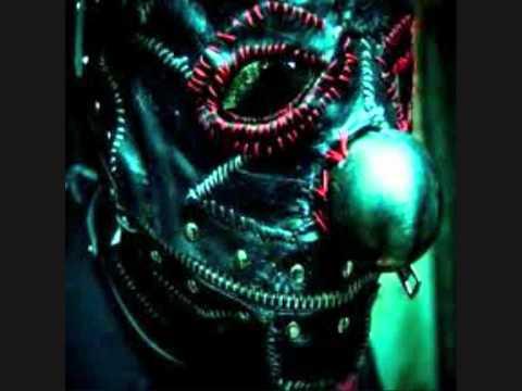 Shawn Crahan Shawn 'clown' Crahan Mask