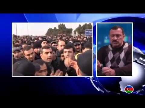 Bakıdan İsmayıllıya Dəstək - Müxalifət Nə Deyir? / AzS Bölüm #84