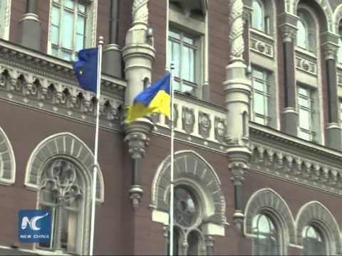 International Monetary Fund (IMF) approves new loan program for Ukraine