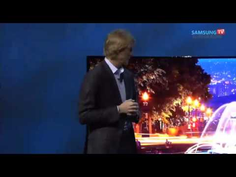 Michael Bay leaves CES 2014 in Vegas