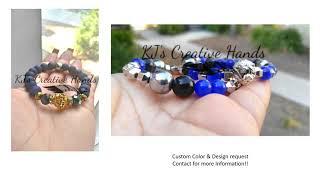 Handmade Bracelets Designs