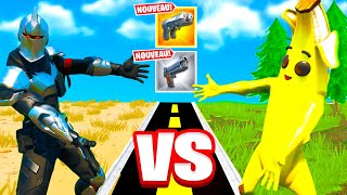 LE DUEL LE PLUS INTENSE DE MA VIE SUR FORTNITE !!!