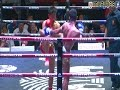 Muay Thai - Sanpet vs Denkriangkrai (สรรเพชร vs เด่นเกรียงไกร), Lumpini Stadium, Bangkok, 17.1.17