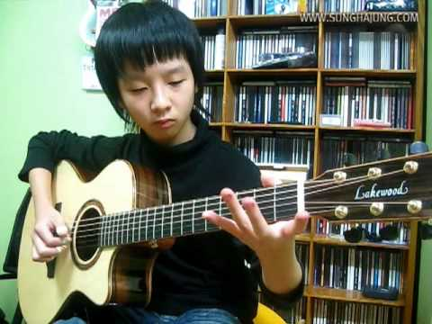 download lagu Christmas Carol Jingle_Bells - Sungha Ju gratis