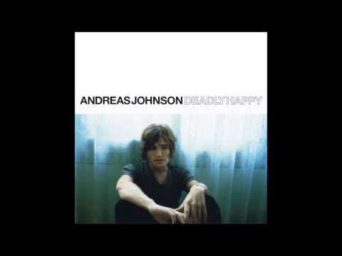 Andreas Johnson - The Greatest Day