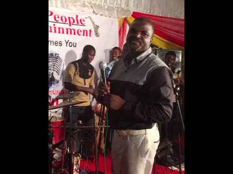 Obesere Performs At Citypeople Magazine's 18th Year Anniversary In Lagos video