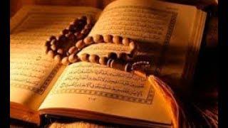 Kur'an Terapisi - 7 (Mutlaka tarif edildiği şekilde dinleyiniz)